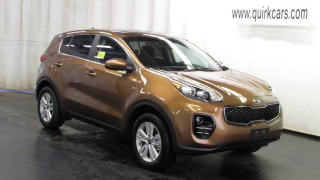 2017 kia sportage lx awd quirk kia. Black Bedroom Furniture Sets. Home Design Ideas